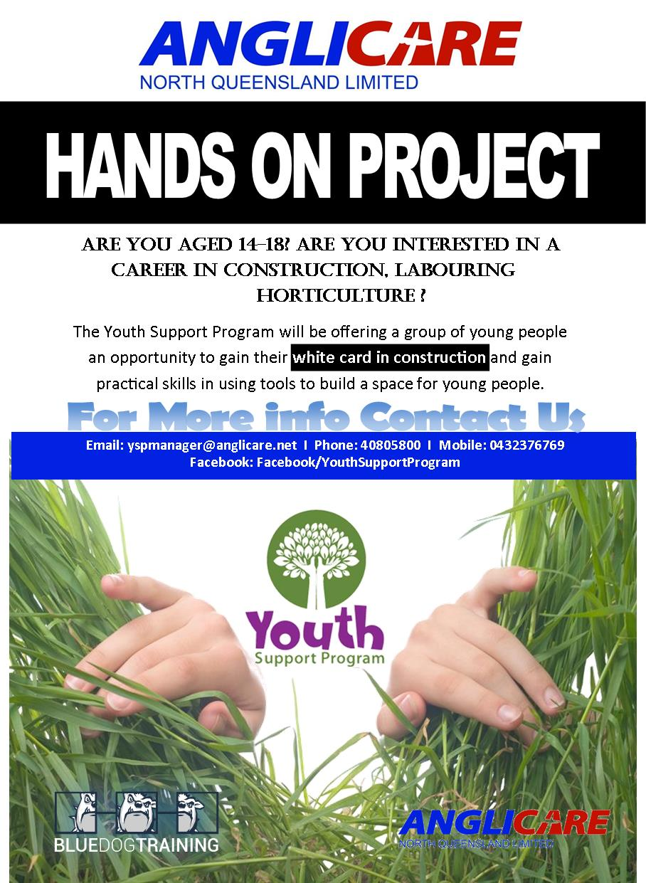 YSP - Hands on Project