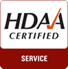 HDAA Australia Pty Ltd certified