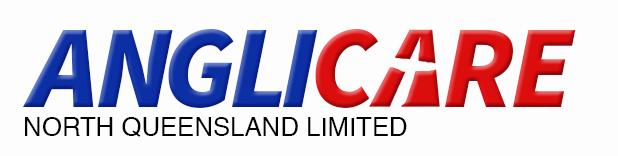 Anglicare North Queensland, Cairns, Far North Queensland Retina Logo